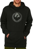 Dragon Optical Icon Hydro Riding Hoodie