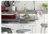 "Crate & Barrel Enclume ® 36"" Cookware-Utensil Bar"