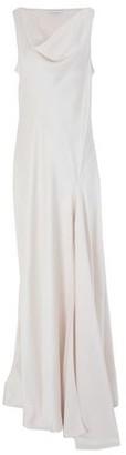 Amanda Wakeley Long dress
