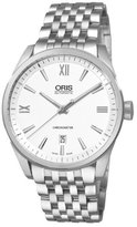Oris Men's 73776424071MB Artix Dial Watch