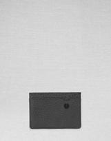 Belstaff Citymaster Card Case Black