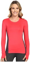 Brooks Steady Long Sleeve Top