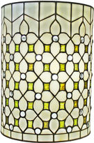 AMORA Amora Lighting AM014WL10 Tiffany Style Wall SconceLamp 10 In Wide