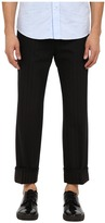 Marc Jacobs Runway Striped Trouser