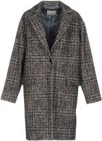 L'Autre Chose Overcoats - Item 41719144
