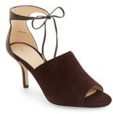 Pelle Moda Women's Ivet Ankle Strap Pump