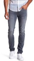 Fidelity Torino Straight Leg Jean