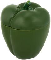 Bordallo Pinheiro - Pepper Storage Jar - Green - Medium