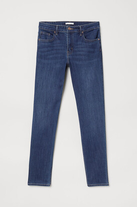 H&M Superstretch trousers