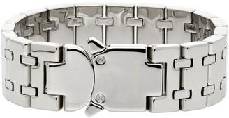 Alyx Silver Track Link Bracelet