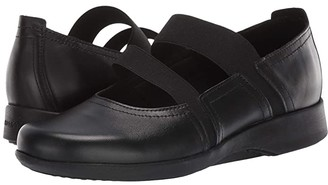 ARCOPEDICO Betsy (Black) Women's Shoes