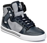 Supra KIDS VAIDER Grey / ANTHRACITE