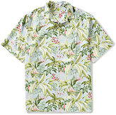 Tommy Bahama Bloom Town Short-Sleeve Woven Shirt