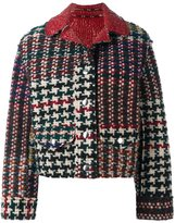 Isabel Marant 'Demma' reversible jacket