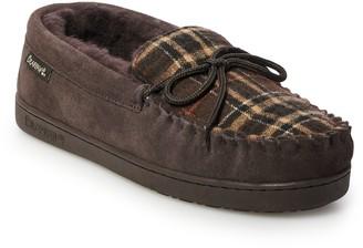 BearPaw Moc II Men's Slippers
