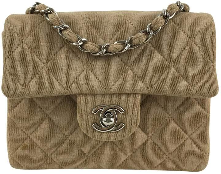 Chanel Timeless crossbody bag