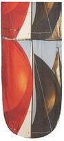 Akris Punto Women's Mainsail Print Modal & Silk Scarf