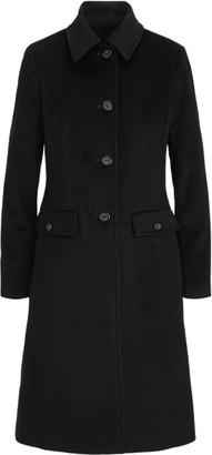 Ralph Lauren Wool-Cashmere Coat