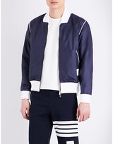 Thom Browne Shell Bomber Jacket