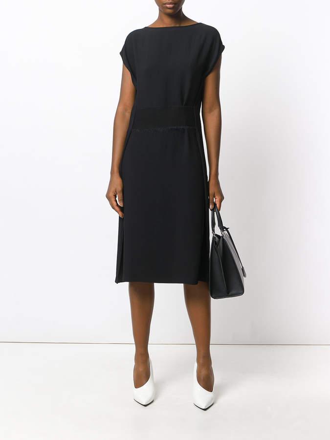 Jil Sander mid-length dress