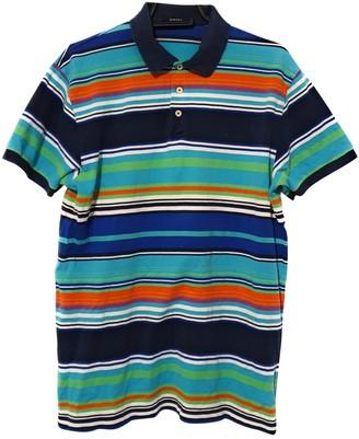 Gant Multicolour Cotton Polo shirts
