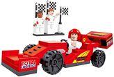 Talicor Click Brick Race Team by