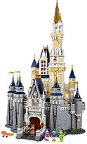 Disney Castle Playset by LEGO