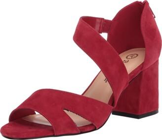 Bella Vita womens Fashion Dress Heeled Sandal