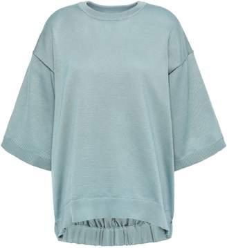 Tibi Stretch-knit Top
