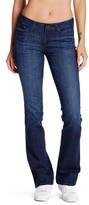 Big Star Sarah Mid Rise Slim Bootcut Jeans