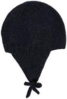 Bonton Alpaca Wool Peruvian Hat