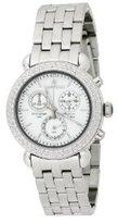 Sartego Women's SDWT385S Diamond Collection Swiss Quartz Movement Watch