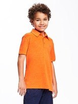 Old Navy Go-Dry Cool Polo for Boys