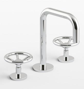Rejuvenation Brooklyn Widespread Bathroom Faucet
