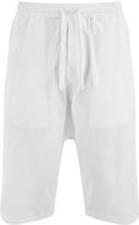 Maharishi Summer Long Shorts Optic White