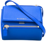 Givenchy mini Pandora Box shoulder bag - women - Calf Leather - One Size