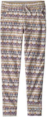 Patagonia Women's Snap-T Fleece Pants