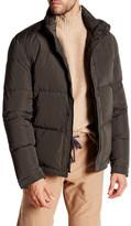 James Perse Classic Nylon Puffer Jacket