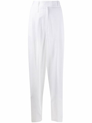 Jejia Oversized Tailored Trousers