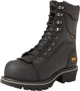 Timberland Men's Rip Saw Comp Toe Logger Work Boot
