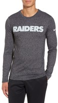Nike Men's Nfl Graphic Long Sleeve T-Shirt