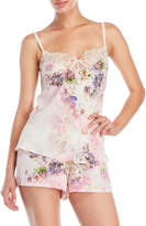 Flora Nikrooz Two-Piece Annabelle Cami & Shorts Pajama Set