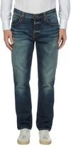 Nudie Jeans Denim pants - Item 42556684