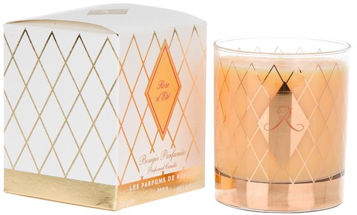 Les Parfums De Rosine perfumed candle
