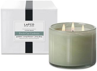 Lafco Inc. 3-Wick Candle - Fresh-Cut Gardenia green