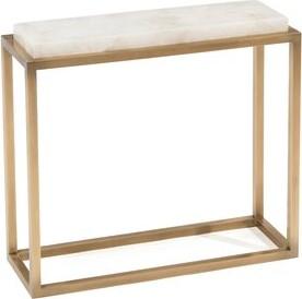 John-Richard Collection Frame End Table