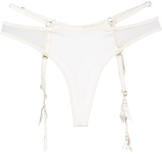 Bordelle Suspender Briefs