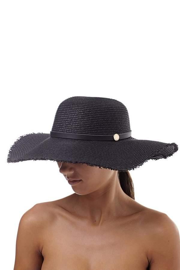 Melissa Odabash Gigi Hat