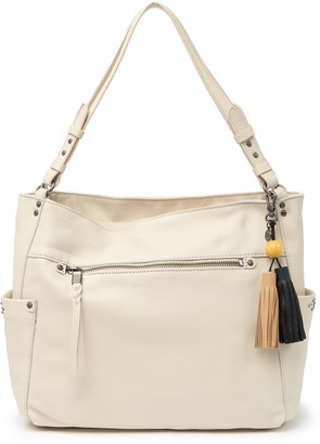 The Sak Collective Embellished Leather Tote Bag