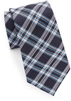 Cole Haan Classic Plaid Tie
